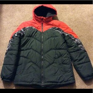 Pacific Trail Boys Puffer Coat